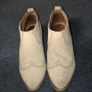 Madewell Western Style Greyson Boot